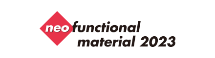 neo functional material 2020